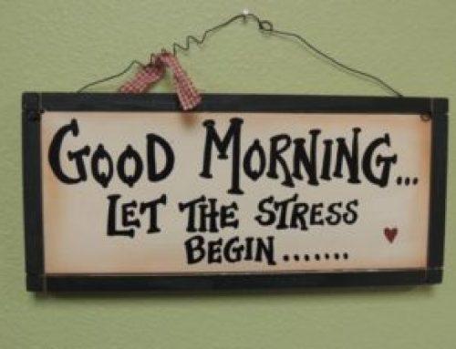 Hogyan küzdjük le a stresszt? – Munkahelyi kihívások a fogorvosi rendelőben